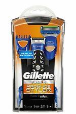 Gillette Fusion ProGlide Power Styler 3-in1 Rasierer batteriebetrieben