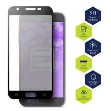 Galaxy J3 Emerge Glass Screen Protector - J3 2017 (J327) - Wholesale Lot 100 pcs