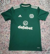 More details for authentic adidas 2021-22 celtic away football shirt. small. rrp £65.