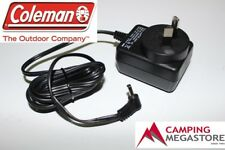 COLEMAN 9V 200MA DC AU POWER ADAPTER POWER SUPPLY CHARGER 50/60HZ