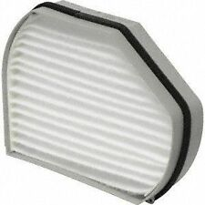 Universal Air Conditioner FI1029C Cabin Air Filter