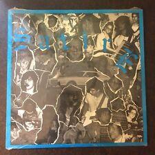 Sealed SATIRE Self-Titled LP Private HARD ROCK Prog 1986 New Jersey Led Zeppelin