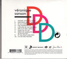 Véronique Sanson - Dignes, Dingues, Donc (CD/NEU/OVP in Folie)