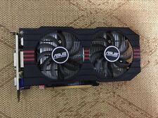 Origina ASUS GeForce GTX 750 2GB GTX750-DF-2GD5 2GB 128-Bit Video Card