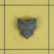 Warhammer 40K Space Marines Black Templars Upgrade Torso Front (D)