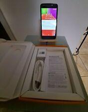 New listing Motorola Moto E4 (Xt1767) 16Gb Black 4G Lte Smartphone GsmUsed.