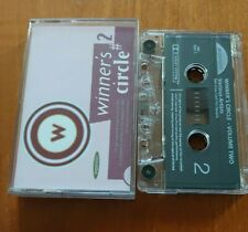 Winners circle 2 Soul Various Very Good Condition  (Cassette)