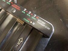 Canon LC-E4  Dual Charger no cord
