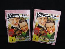 DVD BOX IMMENHOF Filme Die 5 Originalfilme Heimatfilme Filmklassiker
