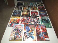 CAPTAIN AMERICA STEVE ROGERS  #1 - 19  (Complete Series)