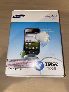 Unlock Samsung Galaxy Mini S5570l