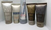 Molton Brown Body Wash Face Wash Hair Conditioner Gift Set