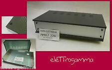 320 x 160 x 70 (h) contenitore mobile metallico x elettronica  ref MM 07 320