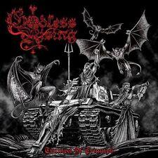 Godless Rising - Trumpet of Triumph [New CD]