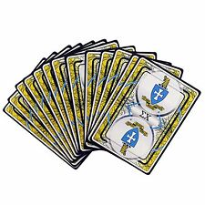Sigma Chi Fraternity Deck of Playing Cards Sig Chi