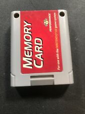 Memory Card Performance Brand for Nintendo 64 N64 #77