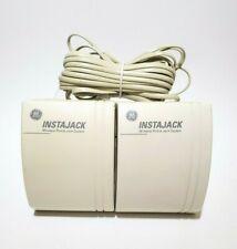GE Wireless Modem Jack INSTAJACK TL96595