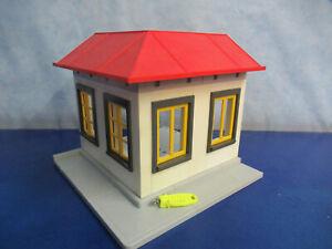 Anbau Erweiterung zu 3175 Feuerwehr Hauptquartier Playmobil 5498