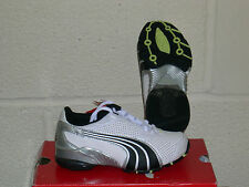 Puma Alacron L PS Junior Size UK 11 Kids Running Shoes / Trainers