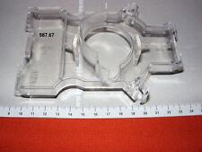 Niederhalter (987.67) für Auslaufgarnitur vom Sanit UP-Spülkasten 983N, CC-150,