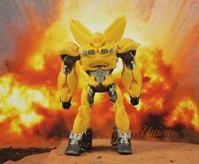 Hasbro Figur Transformers Robot Bumblebee MODELL Tortendeko Tortenfigur K990