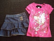 NWT New Girls Wholesale Summer Clothes Lot Shorts SZ 12