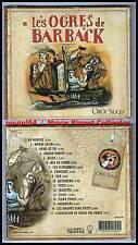 """LES OGRES DE BARBACK """"Croc' Noces"""" (CD Digipack) 2001 NEUF"""
