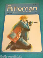 THE RIFLEMAN - JUNE 1990 #694