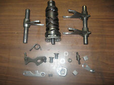 97 Suzuki Gsxr600 Gsxr 600 Shift Forks Drum And Other Shifting Parts