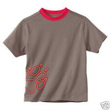 Jack Wolfskin Front  Paw T-Shirt stone NEU 104