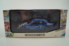 Minichamps Modellauto 1:43 AMG Mercedes-Benz C-Klasse DTM 1995 Ellen Lohr Nr. 17