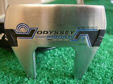 """odyssey works #7 Versa 35"""" right-handed Putter with head cover"""