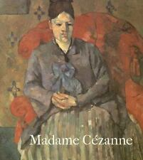 Madame Cézanne (Metropolitan Museum of Art (Hardcover)) by Amory, Dita