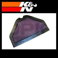 K&N Air Filter Motorcycle Air Filter for Kawasaki ZZR1200 / ZX11 NINJA | KA-1093