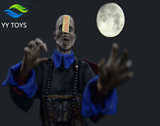 YY TOYS 1/6 action figure toys China Qing dynasty Mr Zombie In Box