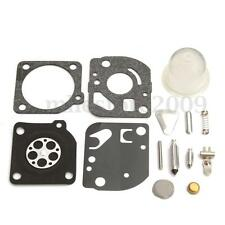 Carburetor Carb Repair Kit Rebuild For Zama RB-47 C1U-W10 W12 W13 W16 C1Q-W11