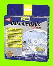 TETRA boules d'équilibre 880ml 100St Matériau de filtre enlèvent le nitrate pour
