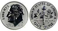 ***AMAZING COIN*** 2018 S 90% Silver reverse Proof Roosevelt Dime 200K minted