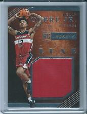 2015-16 PANINI LUXE KELLY OUBRE JR. WASHINGTON WIZARDS RC ROOKIE JERSEY /99