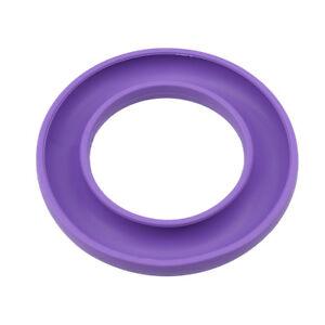 Silicone Rubber Bobbin Holder - Ring Storage For Sewing Machine Bobbins Hot DM