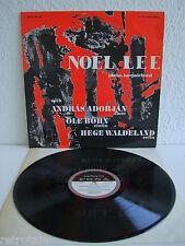 Noёl Lee | Noel Lee | Convergences | Fona TF-130 | Near Mint / Very Good + Vinyl