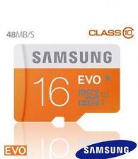 EVO 16GB Micro SD Card MicroSD