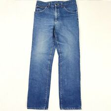 LEE JEANS VINTAGE MADE IN USA SIZE 33 x 32 REGULAR FIT STRAIGHT 625