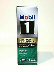 Mobil 1 Genuine M1C-456A Extended Performance High Efficiency Car Van Oil Filter