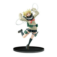 My Hero Academia Himiko Toga 16CM Action Figures PVC Model Toy Collection