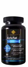 Alpha Fuel Pro Alpha Fuel Pro Male Testosterone T-level Max Strength w Nettle PM