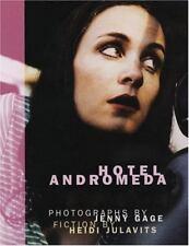 Hotel Andromeda by Julavits, Heidi