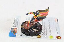 Heroclix MARVEL Deadpool de velocidad que lleva 053 Sr Super Raro V2