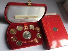Vaticaan / Vatican Proof set 1 cent - 2 euro PP 2004