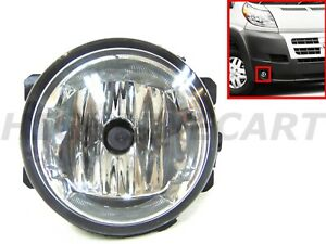 For 2014-2018 Ram ProMaster 1500/2500/3500 Left Or Right Front Fog Light Lamp